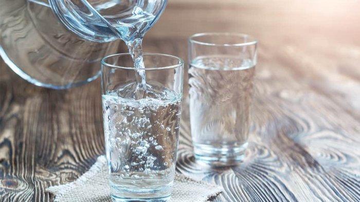 Kenali lebih Dalam Jumlah Air Yang Dibutuhkan Tubuh Kita