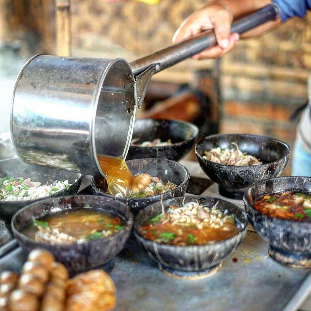 Kuliner Unik Dan Khas Asal Kota Yogyakarta