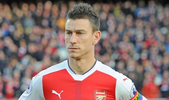 Emery Secara Resmi Tunjuk Koscielny Sebagai Kapten The Gunners