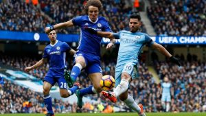 Community Shield 2018 lengkapi Gelar Chelsea Tahun ini