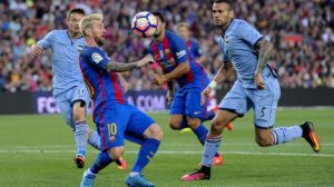 Messi Bawa Barcelona Raih Trofi Joan Gamper